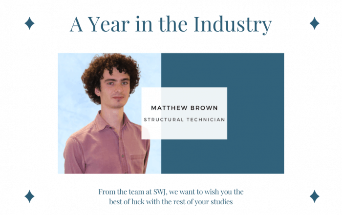 A Year in the Industry